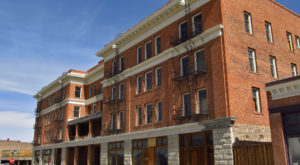 This Nevada Hotel Is Among The Most Haunted Places In The Nation