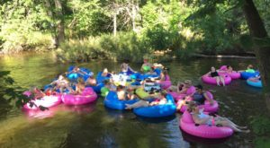 This All-Day Float Trip Will Make Your Michigan Summer Complete