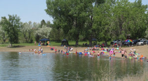 6 Places In North Dakota That Are Like A Caribbean Paradise In The Summer