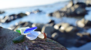 You'll Want To Visit These 5 Beaches For The Most Beautiful Massachusetts Sea Glass