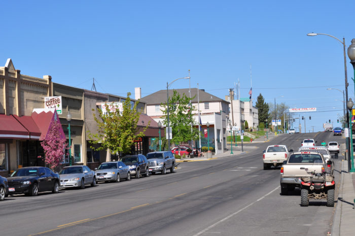 This Tiny Town In Idaho Has A Little Bit Of Everything