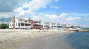 This Longstanding Seaside Resort In Connecticut Is The Perfect Family Getaway