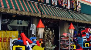 The Quirky Market In Minnesota Where You'll Find Terrific Treasures