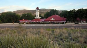 This Delicious Restaurant In New Mexico On A Rural Country Road Is A Hidden Culinary Gem