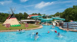 This Waterpark Campground In Maryland Belongs At The Top Of Your Summer Bucket List