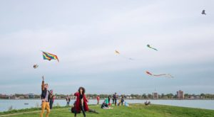 This Incredible Kite Festival In Detroit Is A Must-See