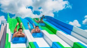 8 Spectacular Water Slides Around Cincinnati That Will Make Your Summer Complete