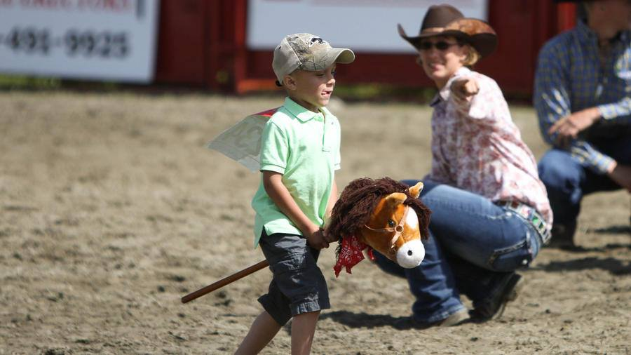 The Goshen Stampede Is A One Of A Kind Cowboy Festival In