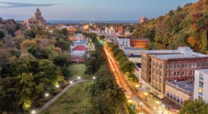 This Arkansas Town Was Just Named The Top Emerging Travel City In The Nation