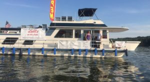 This Aquatic Food Truck In Kentucky Will Deliver Food Straight To Your Boat