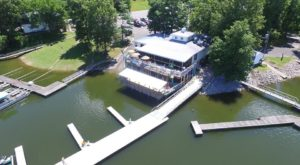 8 Lakeside Restaurants In Kentucky You Simply Must Visit This Time Of Year