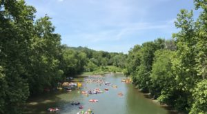 This All-Day Float Trip Will Make Your Kentucky Summer Complete
