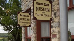 You've Probably Never Been To These 8 Interesting Museums In Arkansas Yet