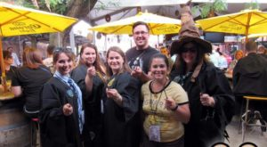 Take This Harry Potter Bar Crawl In Missouri For A Magically Good Time