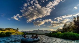 This All-Day Float Trip Will Make Your Idaho Summer Complete
