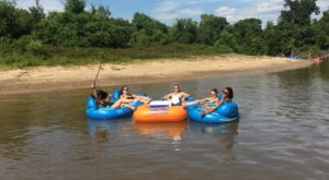 This All-Day Float Trip Will Make Your Louisiana Summer Complete