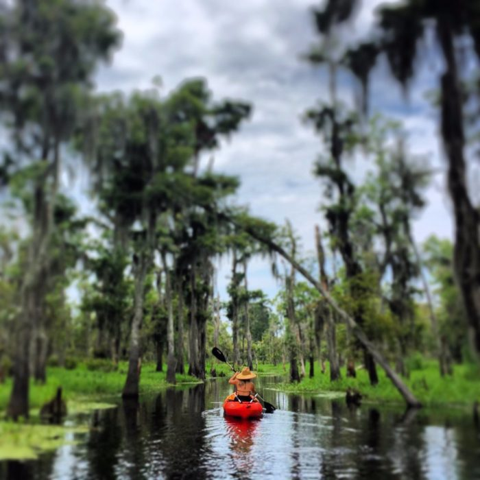 7 Ridiculously Fun Adventures Around New Orleans That Will