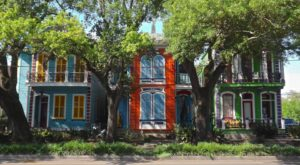 You'll Never Want To Check Out Of The Most Colorful Bed & Breakfast In New Orleans