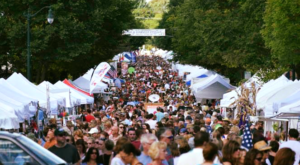 This Small Town Near Milwaukee Hosts One Of The Best Summer Festivals Around