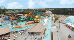 Iowa's Wackiest Water Park Will Make Your Summer Complete