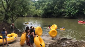 This All-Day Float Trip Will Make Your Ohio Summer Complete