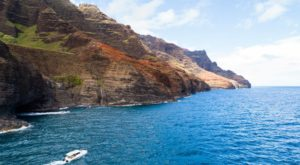 The Cave Boat Tour You Can Only Take In Hawaii Will Bring Out Your Inner Adventurer
