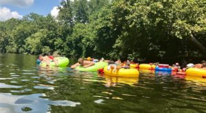 This All-Day Float Trip Will Make Your Virginia Summer Complete