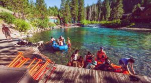 This All-Day Float Trip Will Make Your Northern California Summer Complete