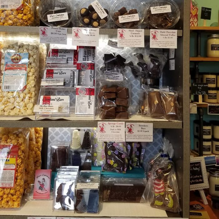 The 9 Best Candy Shops In Cleveland