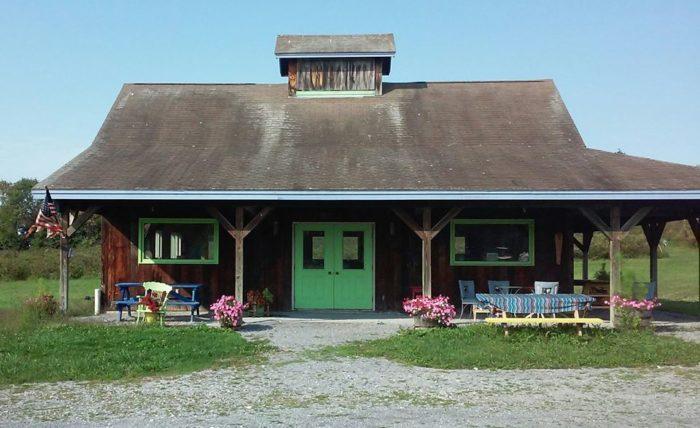 Charlotte Berry Farm 4702 Ethan Allen Highway Vt 05445