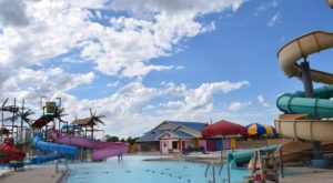 Ohio's Wackiest Water Park Will Make Your Summer Complete