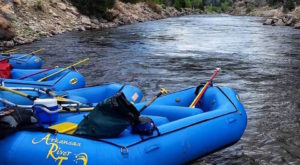 This All-Day Float Trip Will Make Your Colorado Summer Complete