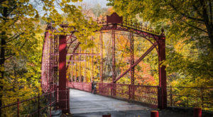 11 Places In Connecticut You Thought Only Existed In Your Imagination