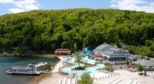 This Waterpark Campground In Connecticut Belongs At The Top Of Your Summer Bucket List
