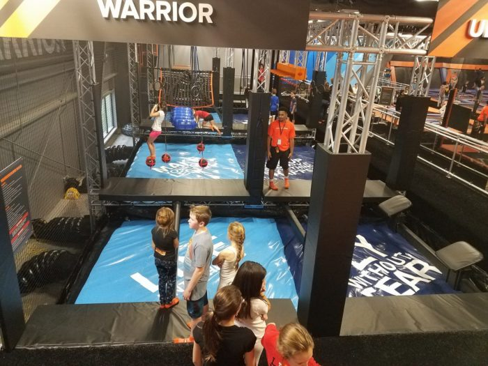 Skyzone Adventure Park In Charleston West Virginia Is Unique Family Fun