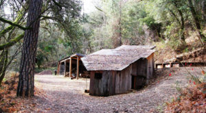 This Hike Takes You To A Place Northern California's First Residents Left Behind