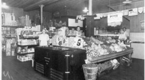 A Trip To The Oldest Grocery Store In Missouri Is Like Stepping Back In Time