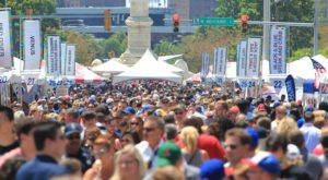 8 Epic Summer Events In Buffalo We Wait For All Year