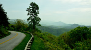 This Scenic 200-Mile Drive Just May Be The Most Underrated Adventure In Virginia