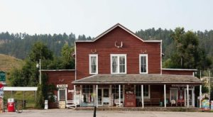 A Trip To The Oldest Grocery Store In Wyoming Is Like Stepping Back In Time