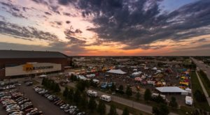 You Don't Want To Miss This Mouthwatering BBQ Festival In North Dakota This Summer