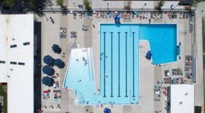 There's Nothing Better Than A Day At This Fun-Filled Pool In Cincinnati