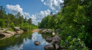 The Natural Swimming Hole In Missouri That Will Take You Back To The Good Ole Days
