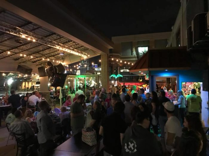Newport Beach Patio Bar Is A Tropical Oasis Near Cincinnati