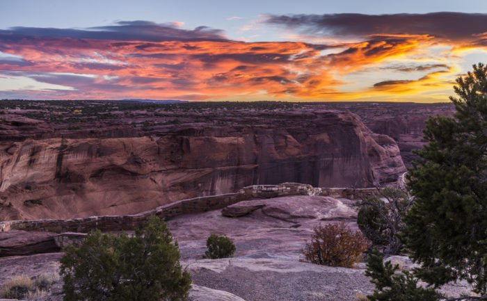 This Underrated Canyon May Just Be One Of The Most Beautiful Spots In America