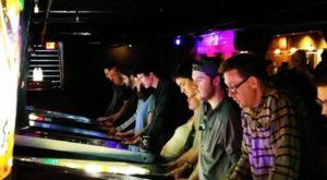 Your Inner Child Will Run Wild At Arkansas' Only Pinball Bar