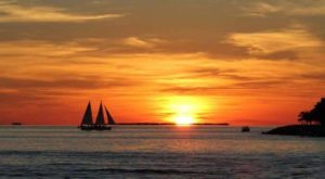 This Sunset Wine Cruise In Florida Is The Perfect Summer Adventure