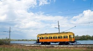 This Epic Train Ride Near Milwaukee Will Give You An Unforgettable Experience
