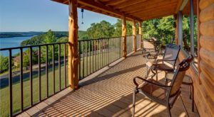 This One-Of-A-Kind Treehouse In Arkansas Are What Dreams Are Made Of