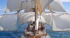 You Won't Want To Miss This Incredible Festival Of Ships In Buffalo